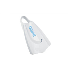 arena Pro Powerfins, white-blue